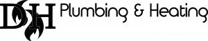 DH BW Logo