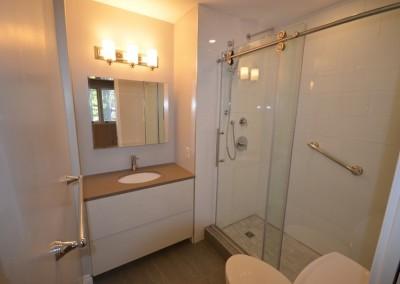 Ottawa Plumbing Renovations Bathroom