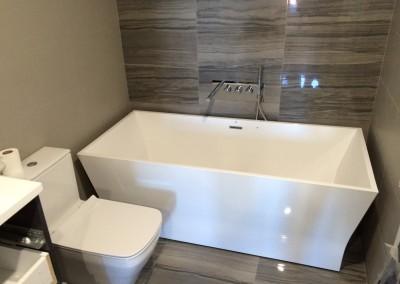 Ottawa Bathroom Install
